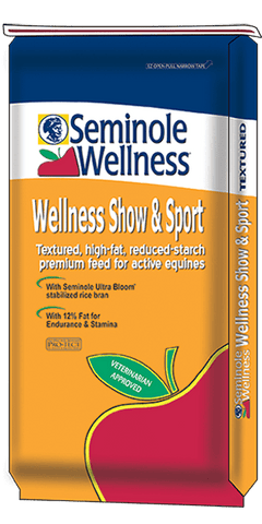 Seminole Wellness Show & SportⓇ