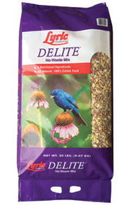 Lyric Delite Mix Bird Seed