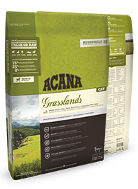 Acana Grasslands Formula For Cats