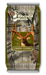 Record Rack® Super Premium Deer Corn