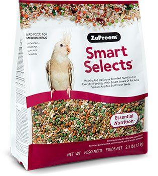Smart Selects For Medium Birds