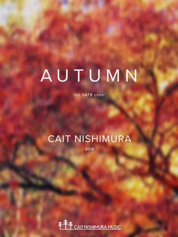 AUTUMN (choir)