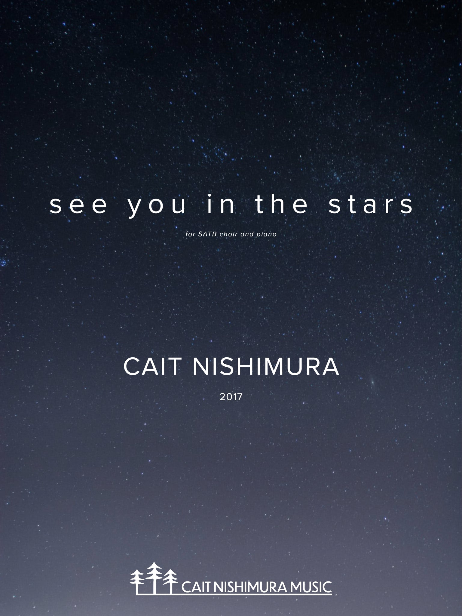see you in the stars