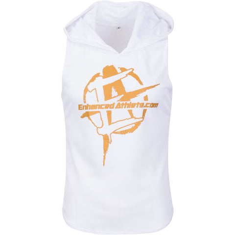 Limited Edition Stringer Hoodie White