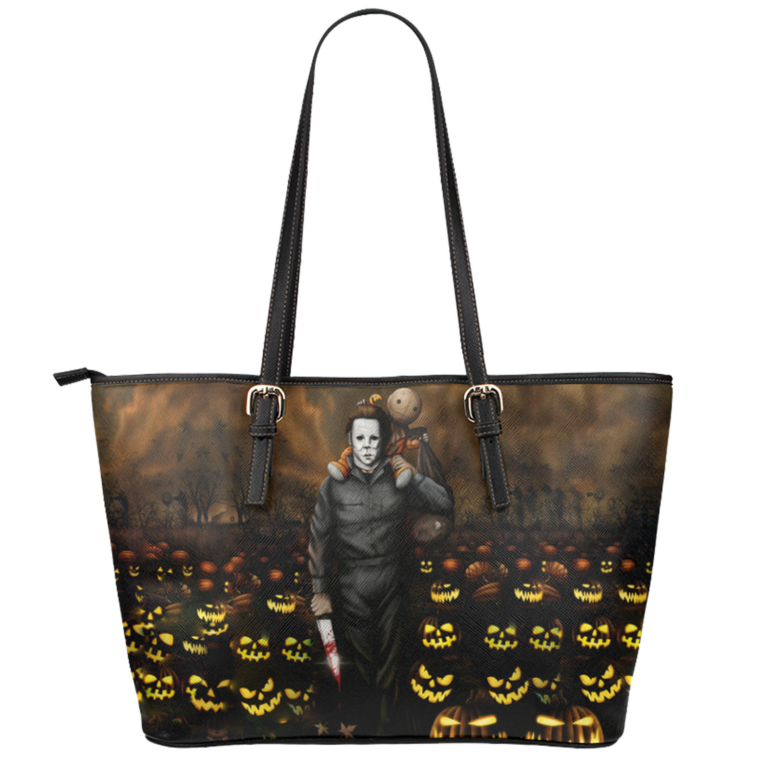 Myers & Friends - Tote Bag