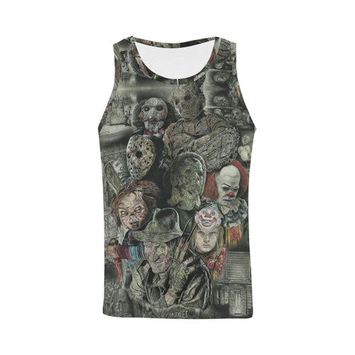 Masters Of Horror - Tank Top