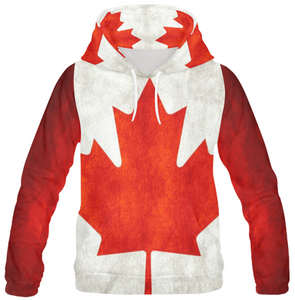 Show Your Canadian Pride