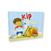 Book - Kip and the Magical Belt