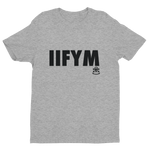 IIFYM - Short Sleeve T-shirt