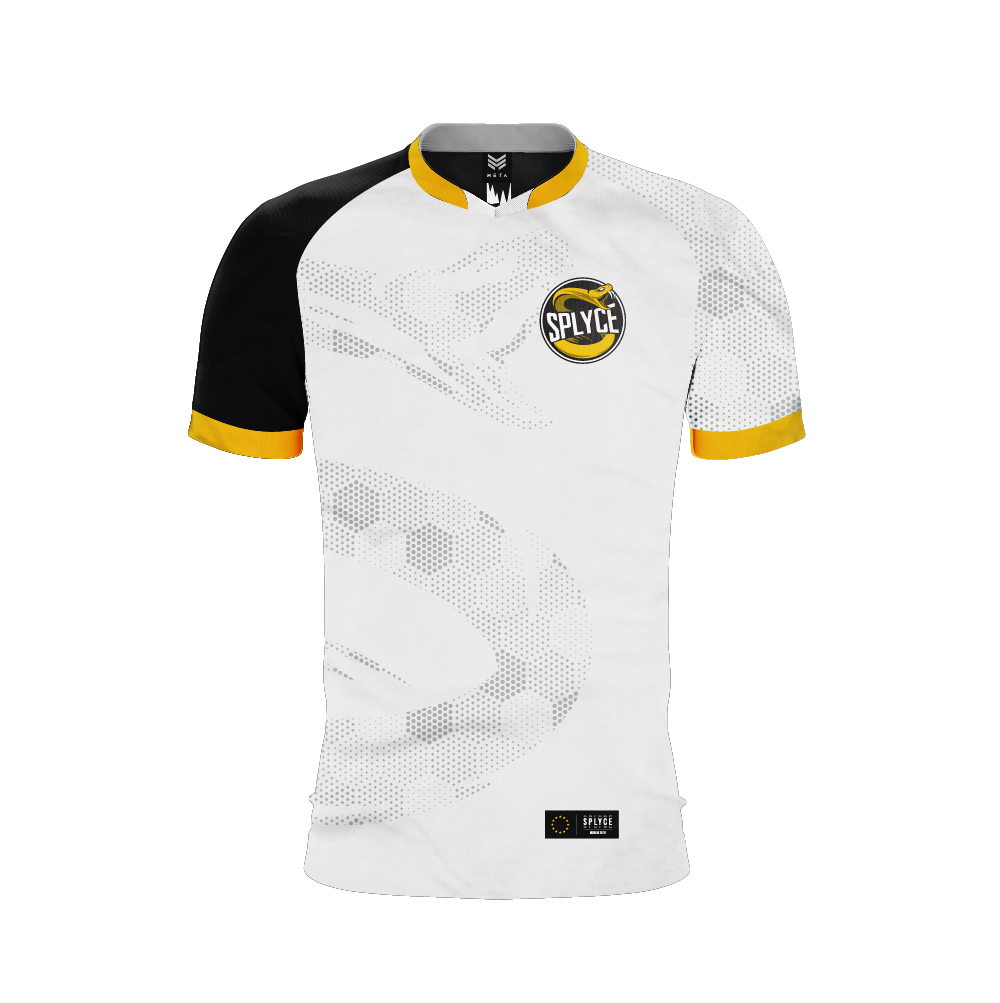 Splyce 2019 World Jersey