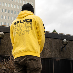 Splyce Stacked Hoodie