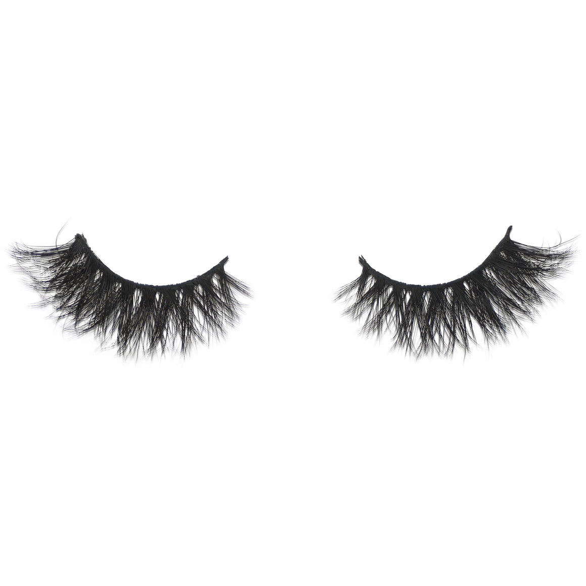 SAVANNA MINK LASHES - Coquette Chronicles