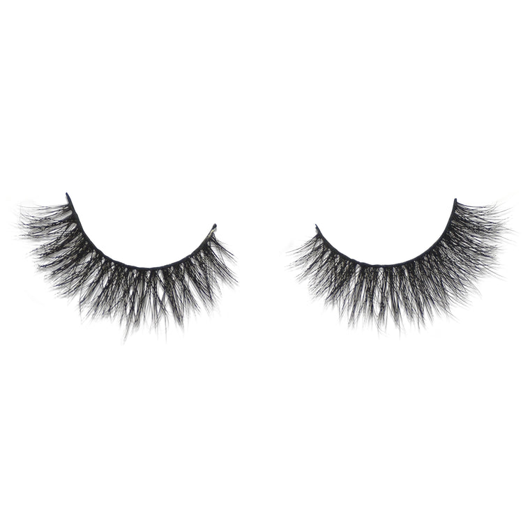 JEWEL MINK LASHES - Coquette Chronicles