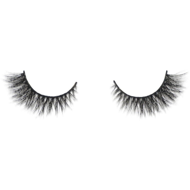 LEANNA MINK LASHES - Coquette Chronicles