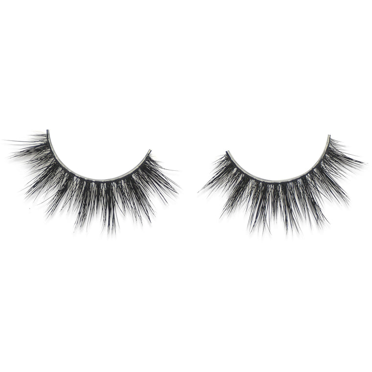 FLORA MINK LASHES - Coquette Chronicles