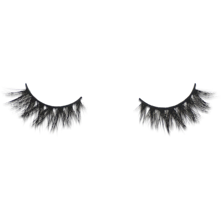 JOLIE MINK LASHES - Coquette Chronicles