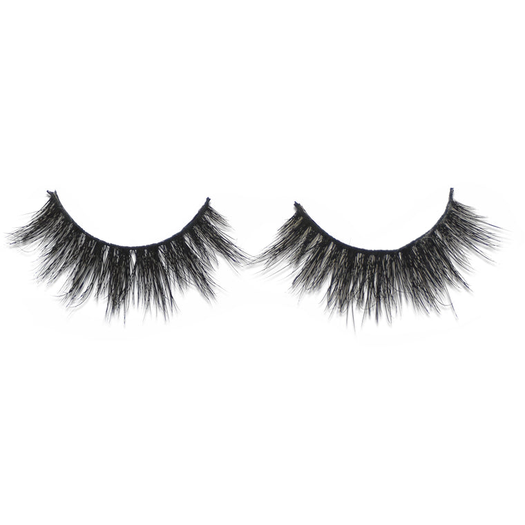 PARIS MINK LASHES - Coquette Chronicles