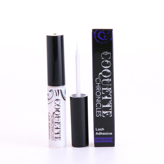 Eyelash & Adhesive Bundle - Coquette Chronicles