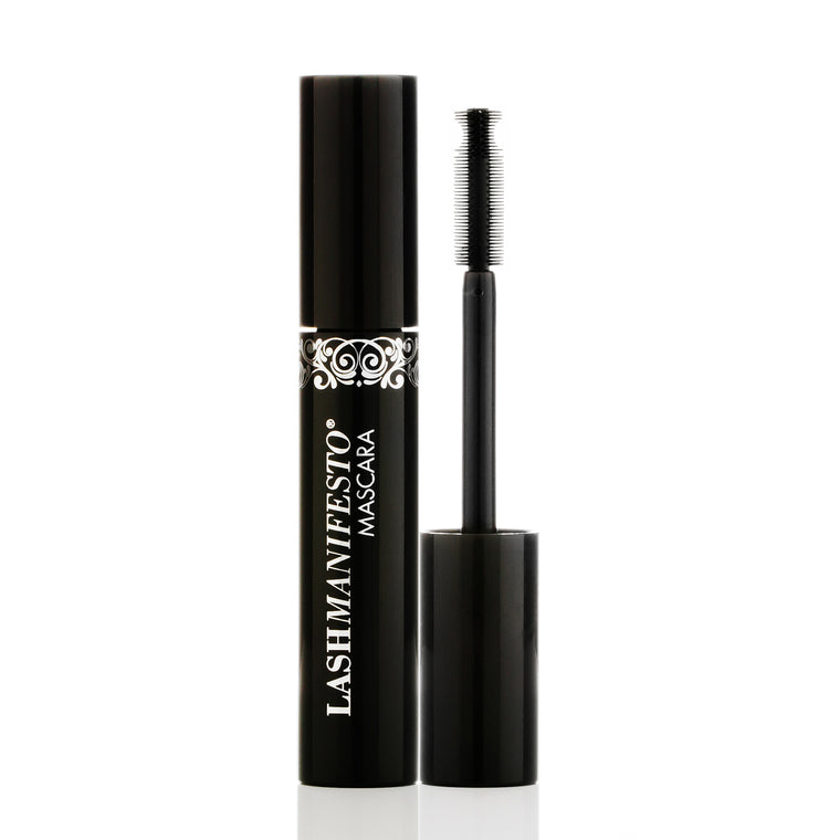 SILK NOIR BLACK MASCARA - Coquette Chronicles