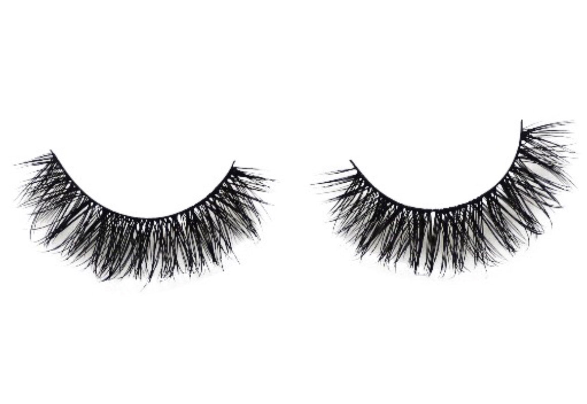 Chloé Silk Lashes - Coquette Chronicles