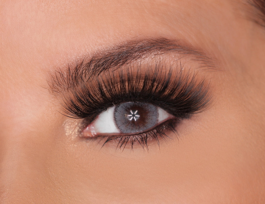 Ava Silk Lash , 3D Volume Style - Coquette Chronicles