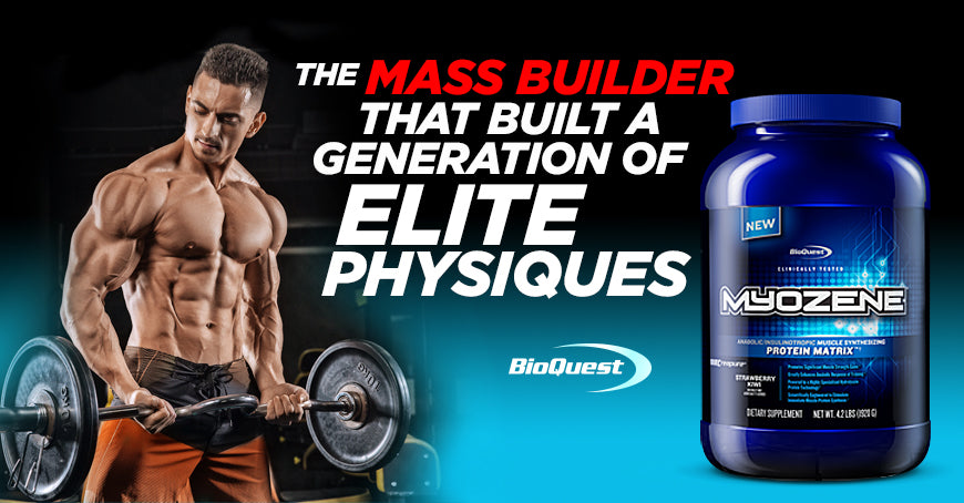 The Mass Builder That Built A Generation Of Elite Physiques