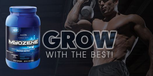 Grow With The Best!