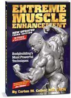 Extreme Muscle Enhancement 3rd Edition