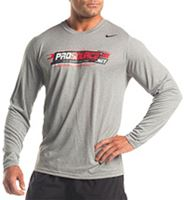 ProSource Nike Dri-Fit Long Sleeve T-shirt