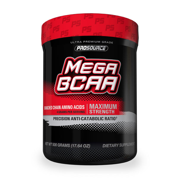 Mega BCAA Powder