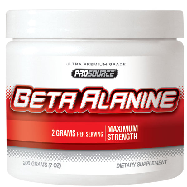Beta Alanine Powder - 200 grams