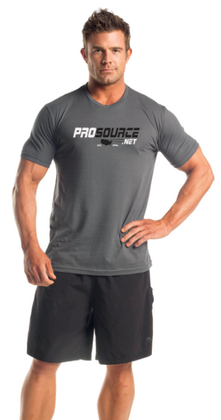 ProSource Classic Charcoal T-Shirt