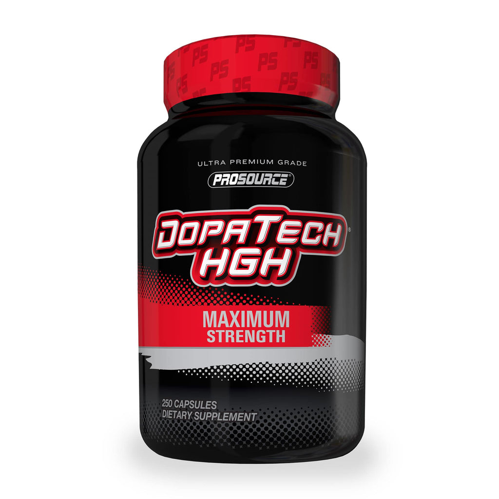 L-Dopa, has anyone developed any side effects ...
