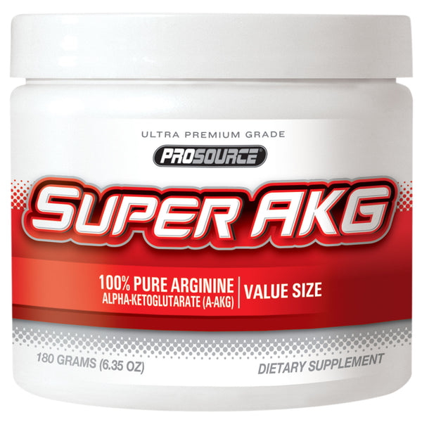 Super AKG Powder