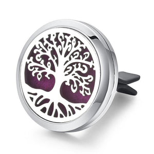 Tree of Life Car Air Freshener