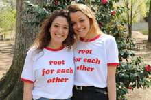 Root For Each Other