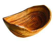 Olive wood RUSTIC BOWLS, Handmade, Chemical Free, seamless, nonporous, Rustic, Gifts for Mom
