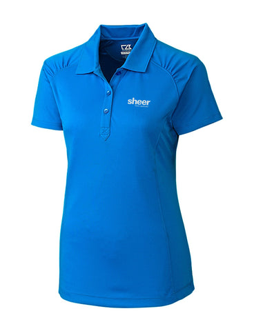 Ladies DryTec Northgate Polo