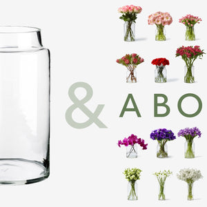 """Magic Vase"" Set"