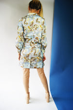 Shift Mod Vintage 1960's Dress - ULTRA-CAT