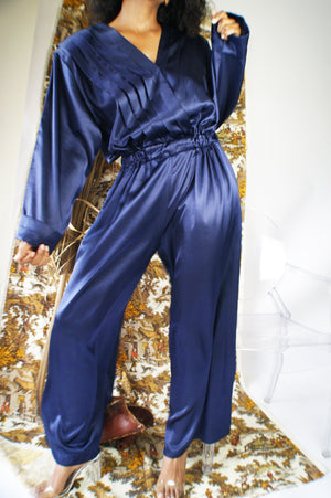 Vintage redesigned Victoria Secret Jumpsuit - ULTRA-CAT