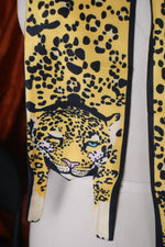Unique Leopard Scarf - ULTRA-CAT