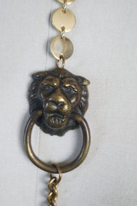 Vintage Lion Bracelet - ULTRA-CAT
