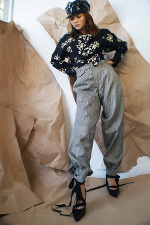 Redesigned Vintage Baggy Pants - ULTRA-CAT