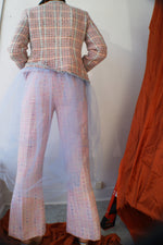 Redesigned Vintage Tweed Pants - ULTRA-CAT