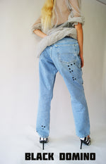 Vintage Tommy Hilfiger Mom's Jeans - ULTRA-CAT