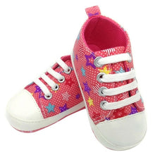 2018 fashion Baby Girls Boys Shoes Sneaker
