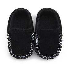 Baby Shoes Double Velour Soft Sole Flats Shoes