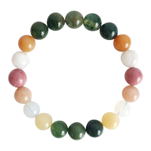 Brand New Start Mix - Gemstone Mix Bracelet