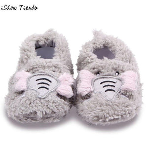 Fashion 2018 baby Toddler Shoes Sapato Coral